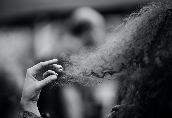 5 Signs It's Time to Clarify Your Hair