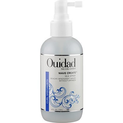 SHOP: Ouidad Wave Create Sea Spray (6.4 oz.)