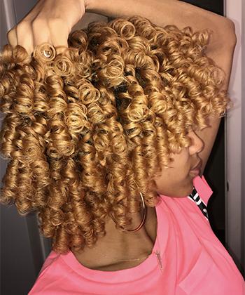 5 Best Perm Rod Tutorials to Get  Defined Curls