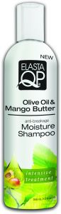 Olive Oil & Mango Butter Anti-Breakage Moisture Butter Shampoo