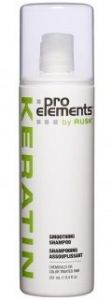 Pro Elements Keratin Smoothing Shampoo