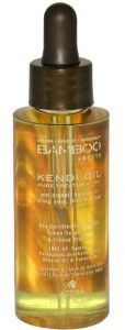 Bamboo Smooth Kendi Oil Pure Treatment Oil