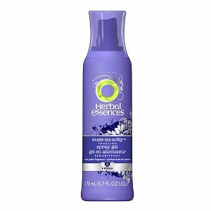 Tousle Me Softly Tousling Spray Gel