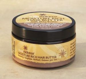 Moisture Rich Hair Butter