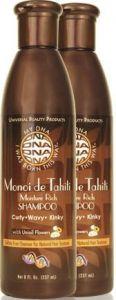 My DNA Monoi de Tahiti Mositure Rich Shampoo