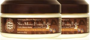 My DNA Shea Monoi Honey Butter