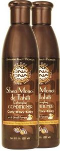 My DNA Shea Monoi de Tahiti Detangling Conditioner