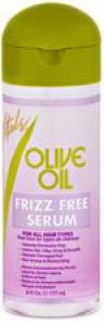 Olive Oil Frizz Free Serum