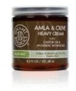 Amla &  Olive Heavy Cream