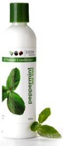 Peppermint and Tea Tree All Natural Conditioner