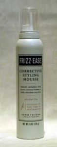 Frizz-Ease Corrective Styling Mousse