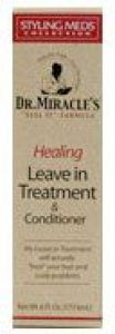 Healing Leave-in Treatment and Conditioner