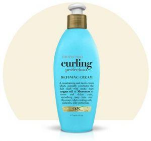 OGX Moroccan Curling Perfection Defining Cream (6 oz.)