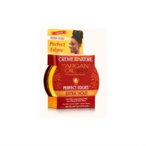 Creme of Nature Argan Oil Perfect Edges Extra Hold (2.25 oz.)