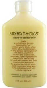 Mixed Chicks Leave-in Conditioner  (10 oz.)