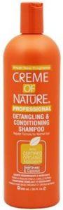 Detangling Conditioning Shampoo, Regular
