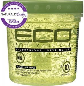 Ecoco Ecostyler Professional Styling Gel with Olive Oil (16 oz.)