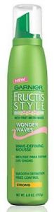 Wonder Waves Wave-Defining Mousse