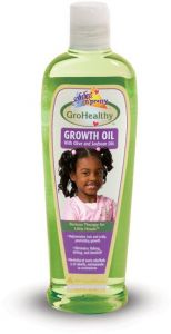 Growth Oil