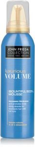 Luxurious Volume Bountiful Body Mousse