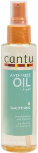 Anti-Frizz Smoothing Oil