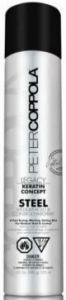 Steel Medium Hold Hair Spray