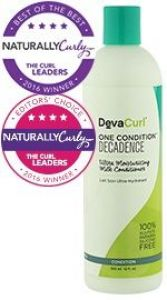 One Condition Decadence Ultra Moisturizing Milk Conditioner