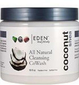 Coconut Shea Cleansing CoWash
