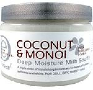 Natural Coconut & Monoi Deep Moisture Milk Soufflé