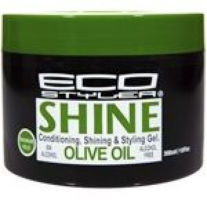 Eco Styler Shine Olive Oil Pomade