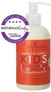 Mango & Carrot Kids Extra-Nourishing Conditioner