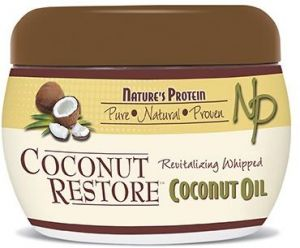 Coconut Restore Revitalizing Whipped Coconut Oil