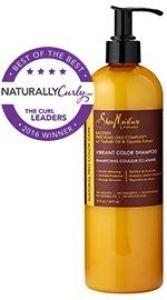 Professional Natural Pro Color Care Vibrant Color Shampoo