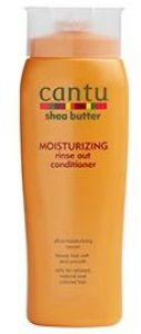 Shea Butter Moisturizing Rinse Out Conditioner