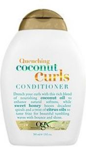 Coconut Curls Conditioner