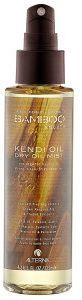 Bamboo Smooth Kendi Oil Dry Oil