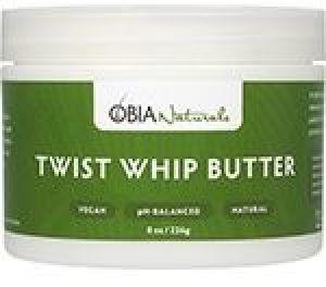 Twist Whip Butter