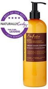 Professional Natural Pro Color Care Vibrant Color Conditioner
