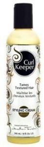 Curl Keeper Styling Cream