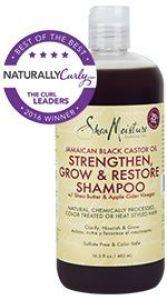 Jamaican Black Castor Oil Strengthen, Grow & Restore Shampoo