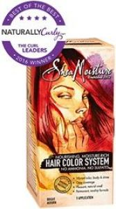 Nourishing Moisture Rich Hair Color System - Bright Auburn