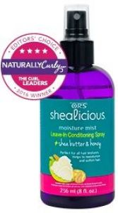 Shealicious Moisture Mist Leave-In Conditioning Spray
