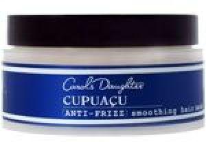 Cupuaçu Anti-Frizz Smoothing Hair Mask