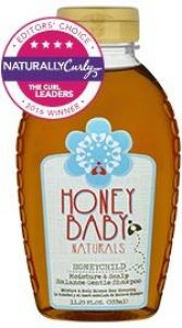 Honeychild Moisture & Scalp Balance Gentle Shampoo