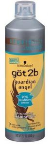 Schwarzkopf got2b Guardian Angel Frizz Taming Hairspray