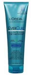 EverCurl Hydracharge Conditioner