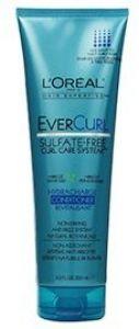 EverCurl Hydracharge Conditioner