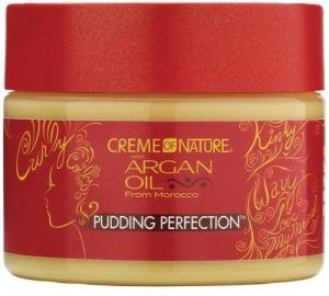Pudding Perfection Curl Enhancing Creme