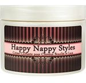 Happy Nappy Styles