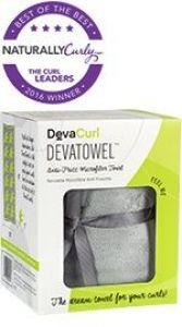 New DevaTowel